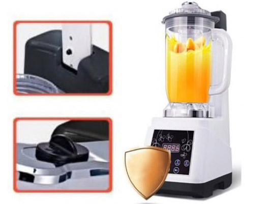 Best Juice Maker - Advanced Blender, Vacuum Mixer
