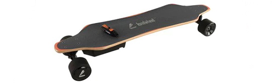 Landwheel E-Wheel Skateboard