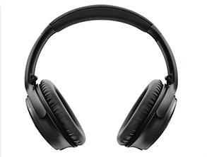 Bose Wireless Headphones With Bose SoundSport Wireless Headphones
