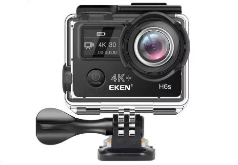 Original EKEN H6S 4K Action Camera
