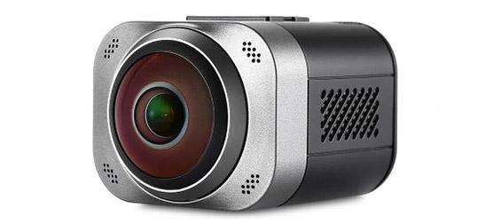 ORDRO D5 VR Camera
