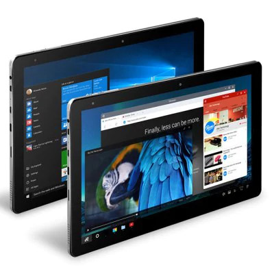 CHUWI Ultrabook Tablet PC