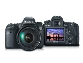 Canon DSLR Body