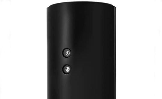 D-Link 1200Mbps Wireless Router WiFi Range Extender