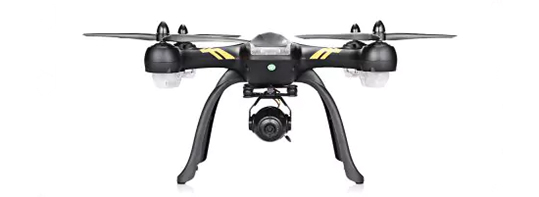Flytec TY - T1 RC Quadcopter