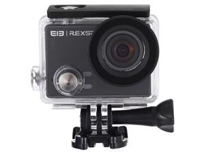 Elephone REXSO Explorer 4K Action Camera review