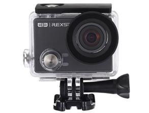 Elephone REXSO Explorer 4K Action Camera review