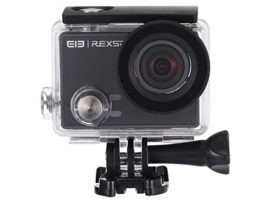 Elephone REXSO Explorer 4K Action Camera