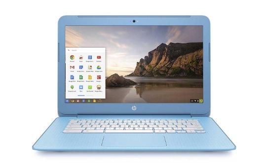 HP Chromebook 14 HD