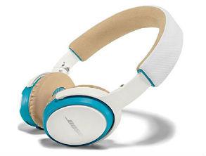 SoundLink On-Ear White