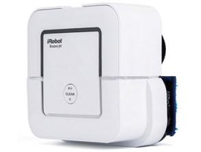 iRobot Smart Mopping Robot