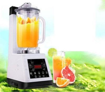 Juice Maker - Advanced Blender, Vacuum Mixer