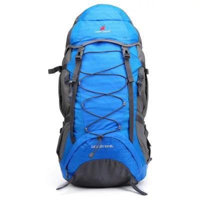 Waterproof Mountaineering Backpack
