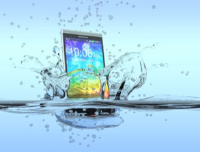 Key Tips on What to Do If You Drop Your Device on Water