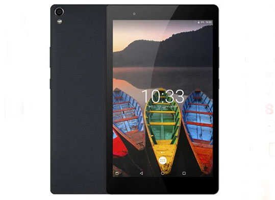 Lenovo P8 ( TAB3 8 Plus ) Tablet PC 8.0 inch Android 6.0 Snapdragon 625