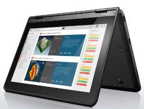 Lenovo ThinkPad Yoga 11.6