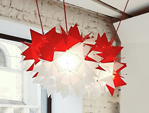 Luxiom - Create Your Own Design Lamp