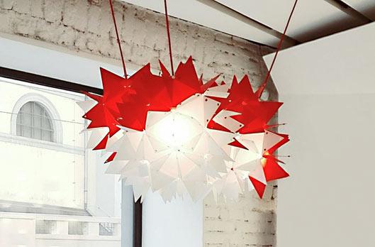 Luxiom Lamp