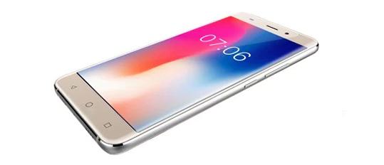 AllCall Madrid 3G Phable 1GB RAM 8GB