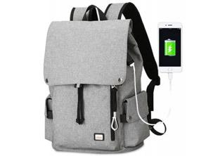 MARK RYDEN Laptop Backpack with USB Port
