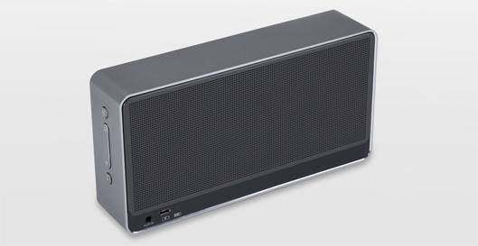 MEIZU Portable Stereo Bluetooth Speaker