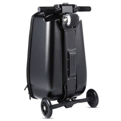 Onebot Electric Suitcase Scooter with Battery
