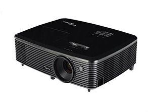 Optoma HD142X Vibrant Home Theater Projector with Full HD 1080p Resolution