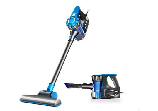 Pooda D9 Vacuum Cleaner Floor Cleaning Machine