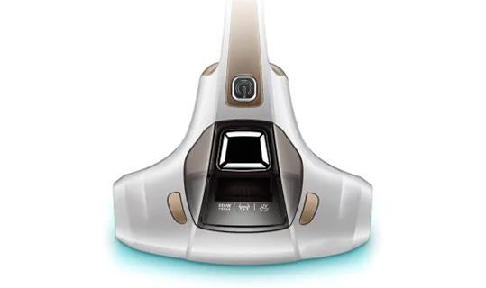 Pooda Mite Instrument Vacuum Cleaner photo