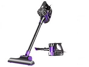 Pooda D8 Powerful 2-in-1 Wired Vacuum Cleaner
