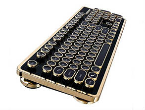 ThundeRobot K60R 104 Keys Keyboard