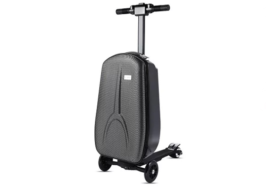 Onebot L2 Electric Suitcase Scooter black