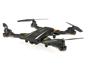 TKKJ TK116W Selfie Quadcopter