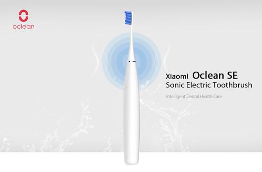 Xiaomi Oclean SE Sonic Toothbrush
