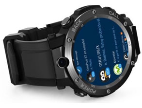 Zeblaze THOR S 3G Smart Watch Phone review