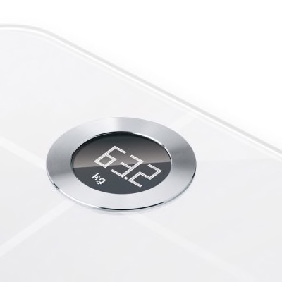 AirScale Lightweight Smart Body Scale