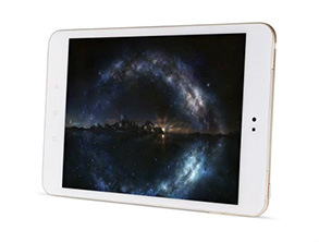 Alfawise Tab Tablet PC White