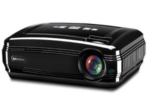 Alfawise X HD Smart Projector 4K Home Theater