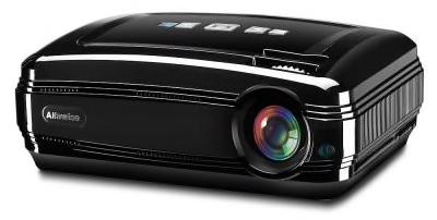 Alfawise X HD Smart Projector