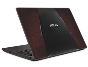 ASUS FX PRO6300 Gaming FHD Notebook