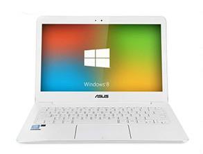 ASUS U305 13-inch Notebook White