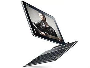 ASUS ZenPad Z300M Tablet PC Black