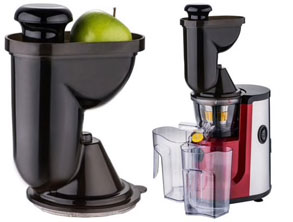 Best Selling Slow Juicer with Big Feeding Chute