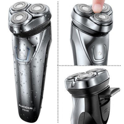 Budget Electric Shaver