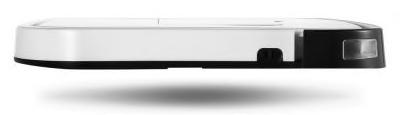Budget Home Smart Robotic Vacuum Cleaner