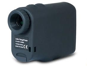Kinglux 6 x 21 Laser Rangefinder black