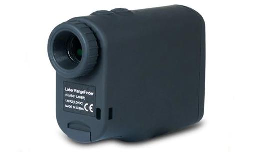 Kinglux 6 x 21 Laser Rangefinder