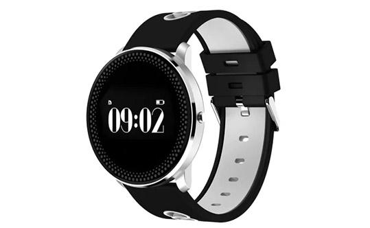 Cf007 Smart Fitness Bracelet gray