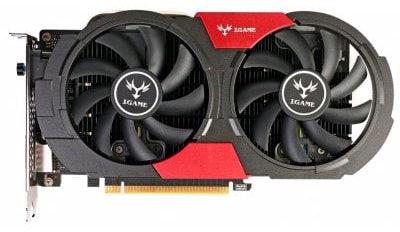 Colorful NVIDIA GeForce GTX 1050