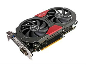Colorful NVIDIA GeForce GTX 1050 Graphic Card black
